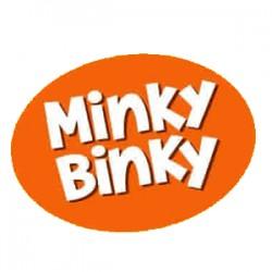 Minky Binky-Миньки Биньки