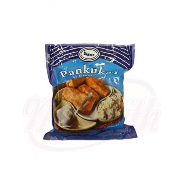 Crepes de queso fresco Daers Sia 500g - Productos elaborados