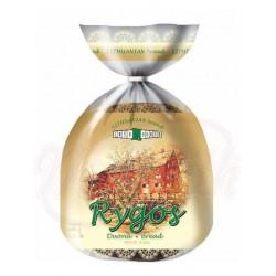 Pan redondo Rygos Lasu Duona 600g