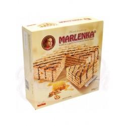 Торт медовый Марленка 800g