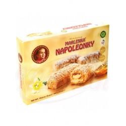 Cлоеные пирожные Наполеонки 300g