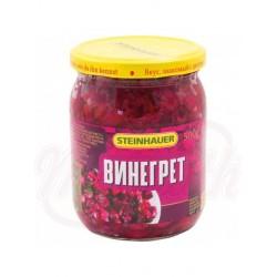Ensalada de verduras Vinegret 500g