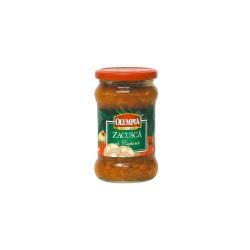 Vegetales de Setas 314 ml