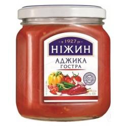 Salsa picante Adzhika Nezhin 450g