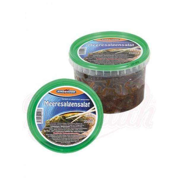Cалат из морской капусты 350 g - Германия