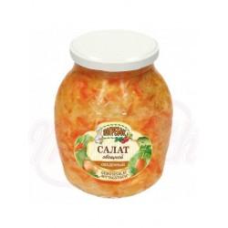 Салат овощной обеденный 840 g