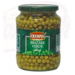 Зеленый горошек 720 ml