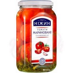 Tomates marinados Nezhin 920g