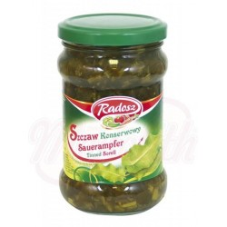 Acedera marinada Radosz 320 ml