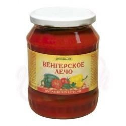 Венгерское лечо 680 g