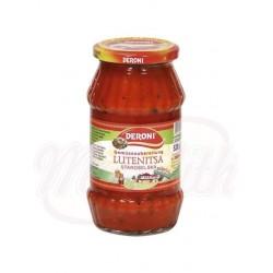Овощное пюре 250 g