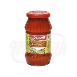 Овощное пюре пюрированное    500 ml