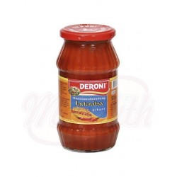 Preparado de Verduras picante    500 ml