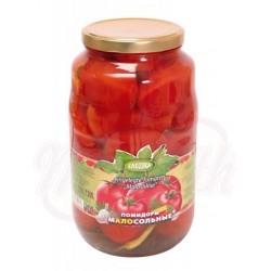 """Tomates conservados """"Malosolnije"""""""