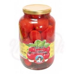 Tomates marinados Zastolnije-Moldawanka 2400g.