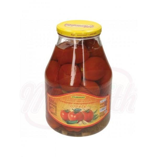Tomates picantes Fuego - Bulgaria