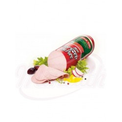 Mortadela Mini Parizer Porc   400g CRIS-TIM