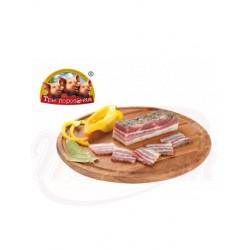 Tocino de cerdo, ahumado Nastojashchee 1kg
