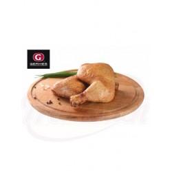 Muslos de pollo ahumados 1kg