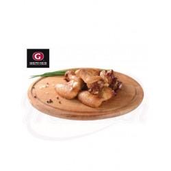 Alitas de pollo ahumadas 1kg