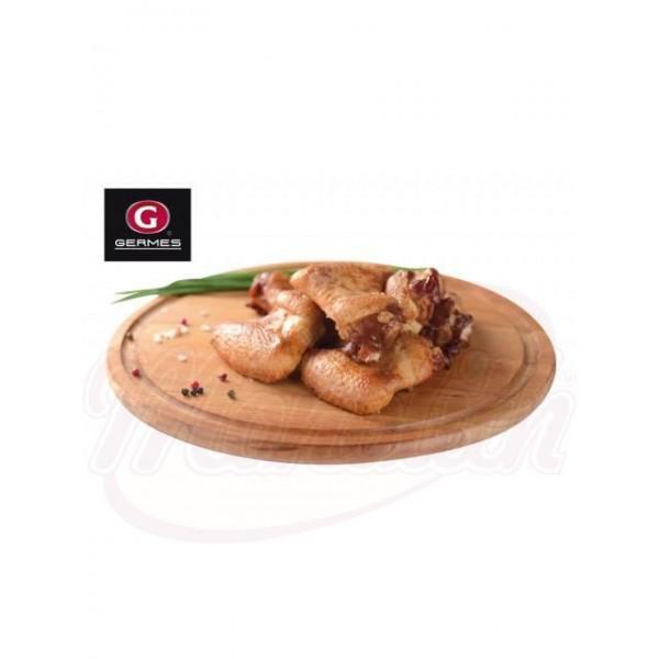 Alitas de pollo ahumadas 1kg - Otros