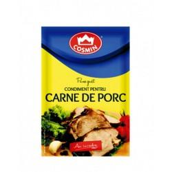 Condimento para carne 20 g