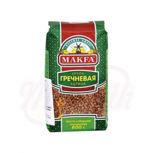 Alforfón Makfa 800 g - Rusia