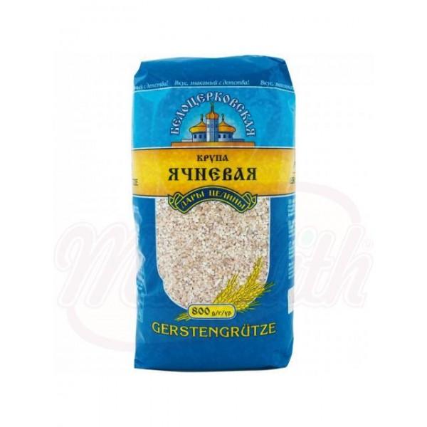 Cebada mondada 800 g - Ucrania