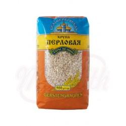 Cebada perlada Belozerkowskaja 900 g