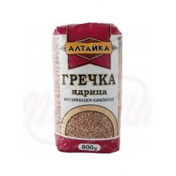 Alforfón asado Altajka 800 g