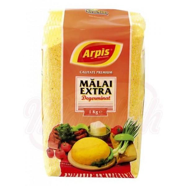 Grano de maíz Arpis 1000 g - Rumanía