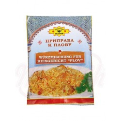 Condimento para arroz 40 g