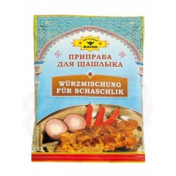 Condimento para pincho VM  50 g