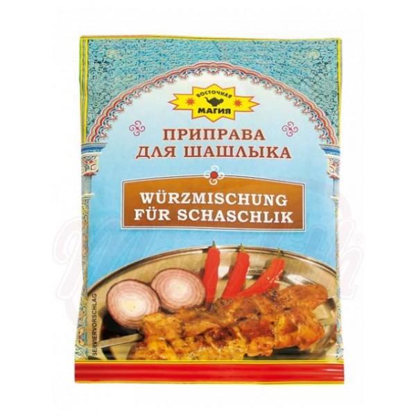Condimento para pincho VM  50 g - Lituania