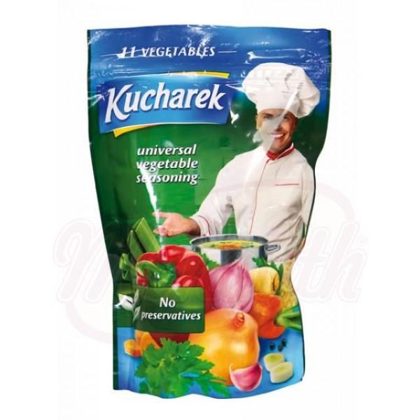 Condimento universal  KUCHAREK   200 g - Polonia