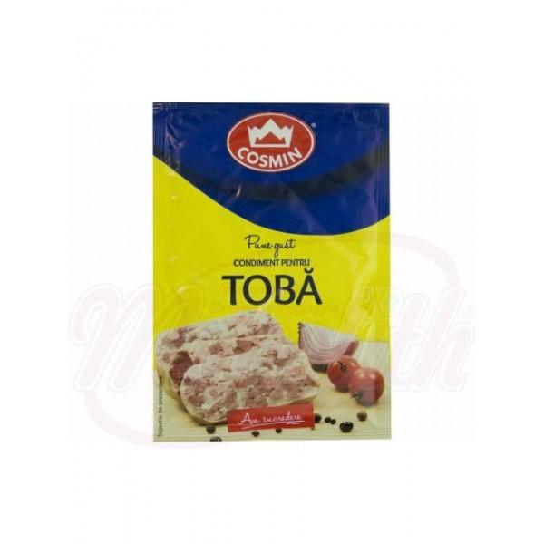 Mezcla de especias  20 g - Rumanía