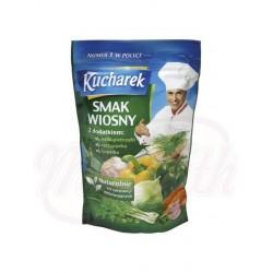 Универсальная смесь приправ Kucharek Wiosna  175 g