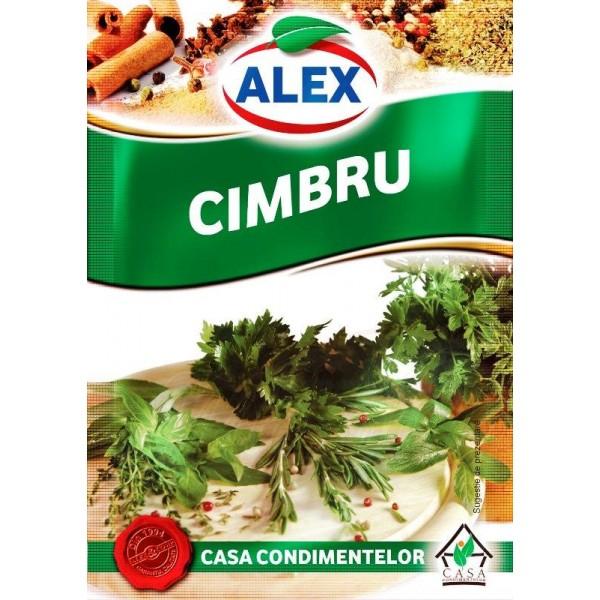 Tomillo 20 g Alex - Rumanía