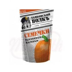 Pipas  de calabaza Tambovskij volk  tostadas y saladas 200 g
