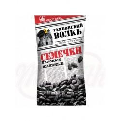 Семечки жареные  Тамбовский Волкъ 350 g