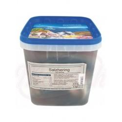 Arenque ligeramente salados 1 kg