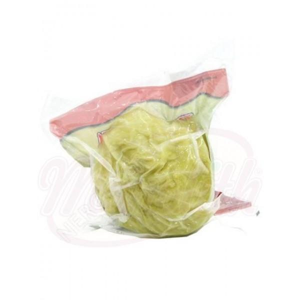 Repollo fermentado entero Best food 1kg - Verduras