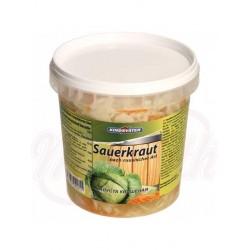 Repollo fermentado casero Kindsvater 1000g