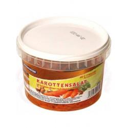 Zanahoria picante con setas Kindsvater 350g