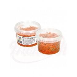 Zanahoria picante con setas Mi Familia 350g