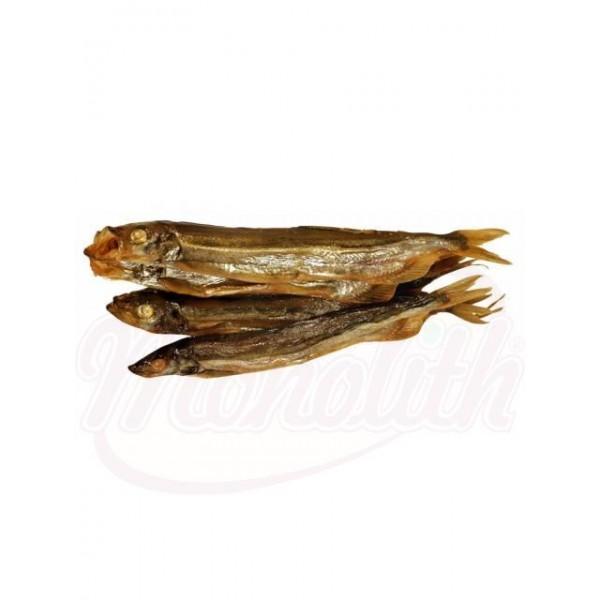 Capelin ahumado en frio Schultheiss 1kg - Pescado ahumado