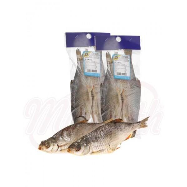 Gobio (Rutilus rutilus) seco 1kg - Otros perecederos