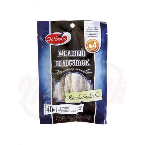 Aperitivo de filete de jurel  40g - Salados y pipas