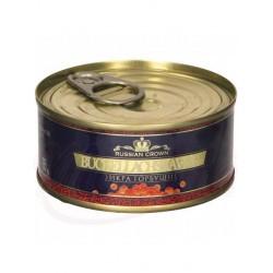 Caviar de salmón 95g