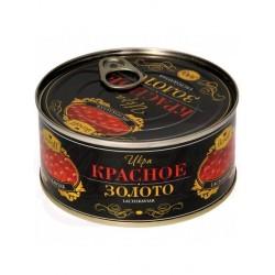 Caviar de salmon rojo Oro Rojo 300g
